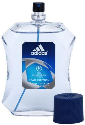 Adidas Champions League Star Edition Eau de Toilette für Herren 3