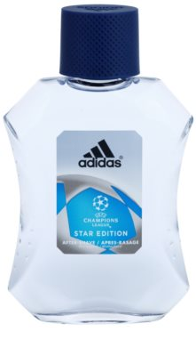 Adidas Champions League Star Edition after shave pentru barbati 1