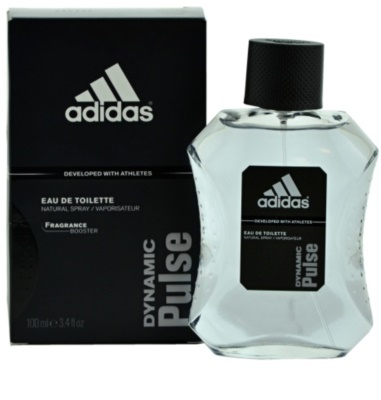 Adidas Dynamic Pulse Eau de Toilette for Men