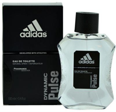 Adidas Dynamic Pulse toaletní voda pro muže