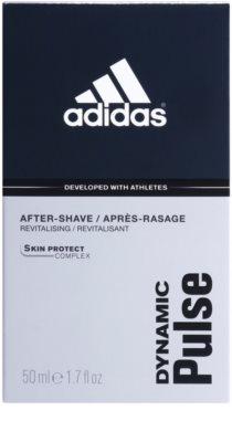 Adidas Dynamic Pulse borotválkozás utáni arcvíz férfiaknak 2