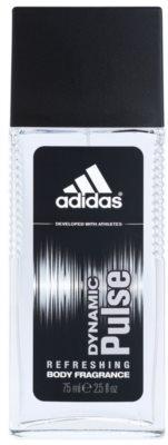 Adidas Dynamic Pulse Deodorant spray pentru barbati