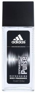 Adidas Dynamic Pulse spray dezodor férfiaknak