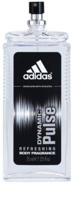 Adidas Dynamic Pulse deodorant s rozprašovačem pro muže 1