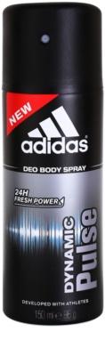Adidas Dynamic Pulse dezodor férfiaknak