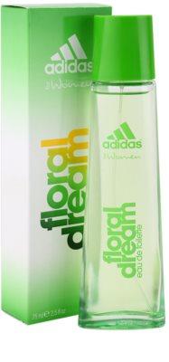 Adidas Floral Dream woda toaletowa dla kobiet 1