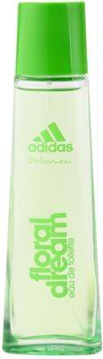 Adidas Floral Dream woda toaletowa dla kobiet 2