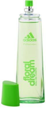 Adidas Floral Dream woda toaletowa dla kobiet 3