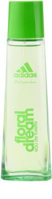 Adidas Floral Dream woda toaletowa dla kobiet 5