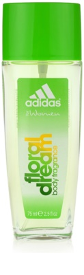 Adidas Floral Dream Deo mit Zerstäuber für Damen