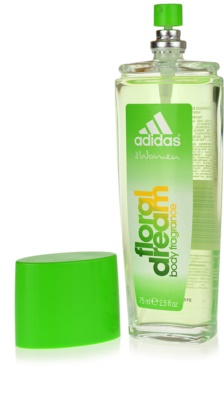 Adidas Floral Dream Deo mit Zerstäuber für Damen 1