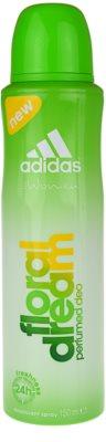 Adidas Floral Dream desodorante en spray para mujer