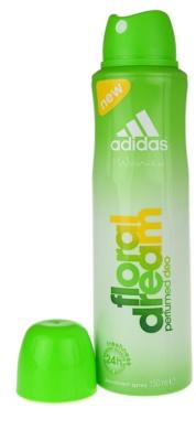 Adidas Floral Dream deo sprej za ženske 1