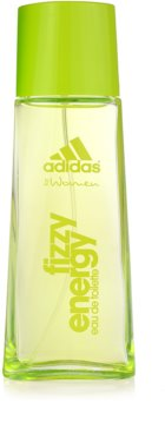 Adidas Fizzy Energy eau de toilette para mujer 2