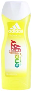 Adidas Fizzy Energy gel de ducha para mujer