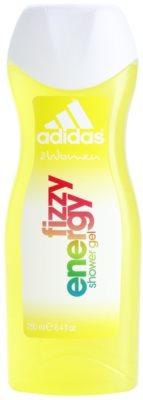 Adidas Fizzy Energy sprchový gel pro ženy