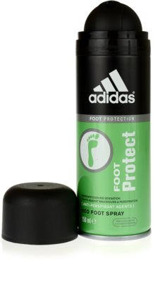 Adidas Foot Protect spray para pés 1