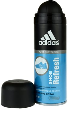 Adidas Foot Protect spray para sapatos 1