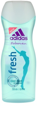 Adidas Fresh душ гел за жени