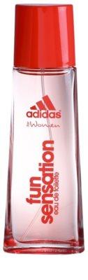 Adidas Fun Sensation toaletna voda za ženske 2