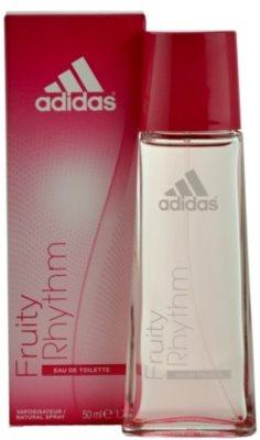 Adidas Fruity Rhythm woda toaletowa dla kobiet