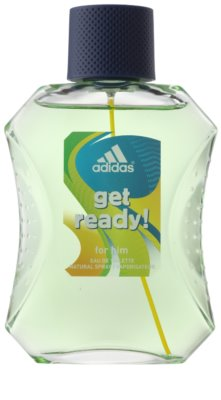 Adidas Get Ready! zestaw upominkowy 2