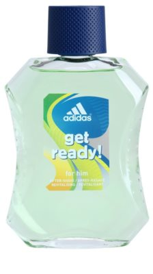 Adidas Get Ready! After Shave für Herren 1