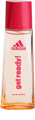 Adidas Get Ready! Eau de Toilette for Women 1