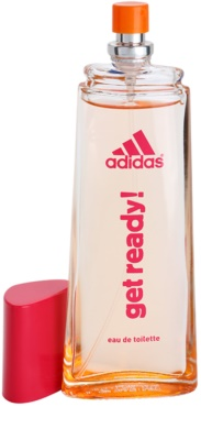 Adidas Get Ready! Eau de Toilette for Women 2