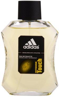 Adidas Intense Touch woda toaletowa dla mężczyzn 2