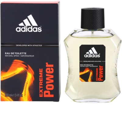 Adidas Extreme Power Eau de Toilette for Men