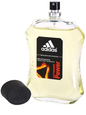 Adidas Extreme Power Eau de Toilette for Men 2