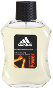 Adidas Extreme Power Eau de Toilette for Men 3