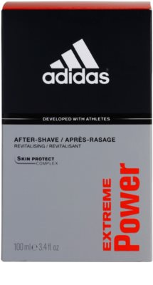 Adidas Extreme Power After Shave für Herren 3