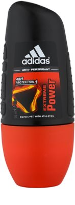 Adidas Extreme Power desodorante roll-on para hombre