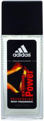 Adidas Extreme Power Deo mit Zerstäuber für Herren