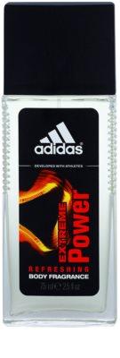 Adidas Extreme Power dezodorant z atomizerem dla mężczyzn
