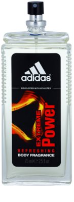 Adidas Extreme Power Deo mit Zerstäuber für Herren 1