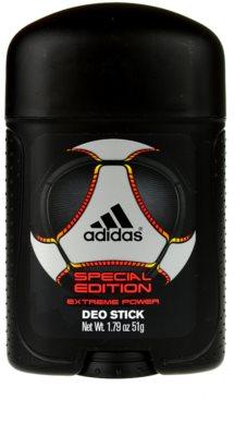Adidas Extreme Power desodorante en barra para hombre