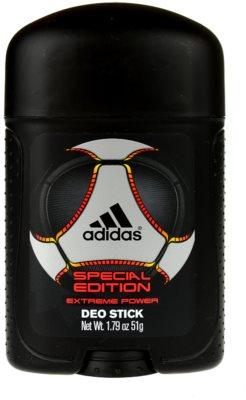 Adidas Extreme Power stift dezodor férfiaknak