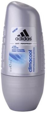 Adidas Performace deodorant Roll-on para homens