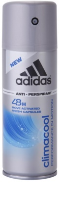 Adidas Performace deodorant Spray para homens