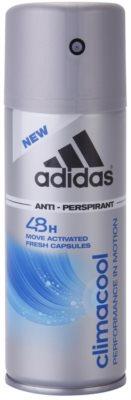 Adidas Performace dezodor férfiaknak