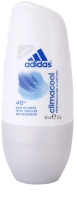 Adidas Performace deodorant Roll-on para mulheres