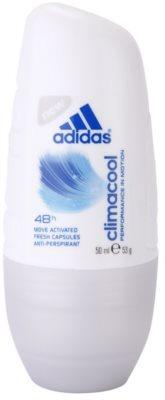 Adidas Performace deodorant roll-on pentru femei