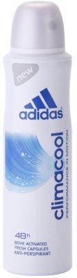 Adidas Performace dezodor nőknek