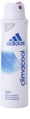 Adidas Performace dezodor nőknek 1