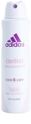 Adidas Control  Cool & Care Deo Spray for Women 1