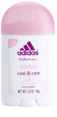Adidas Control  Cool & Care Deo-Stick für Damen