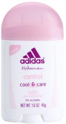 Adidas Control  Cool & Care stift dezodor nőknek